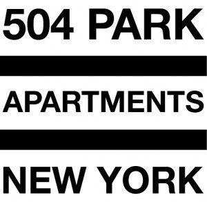 504 Park New York Logo