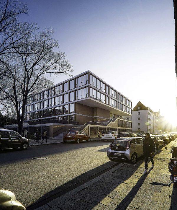 Braun Architekten WB Auenstraße